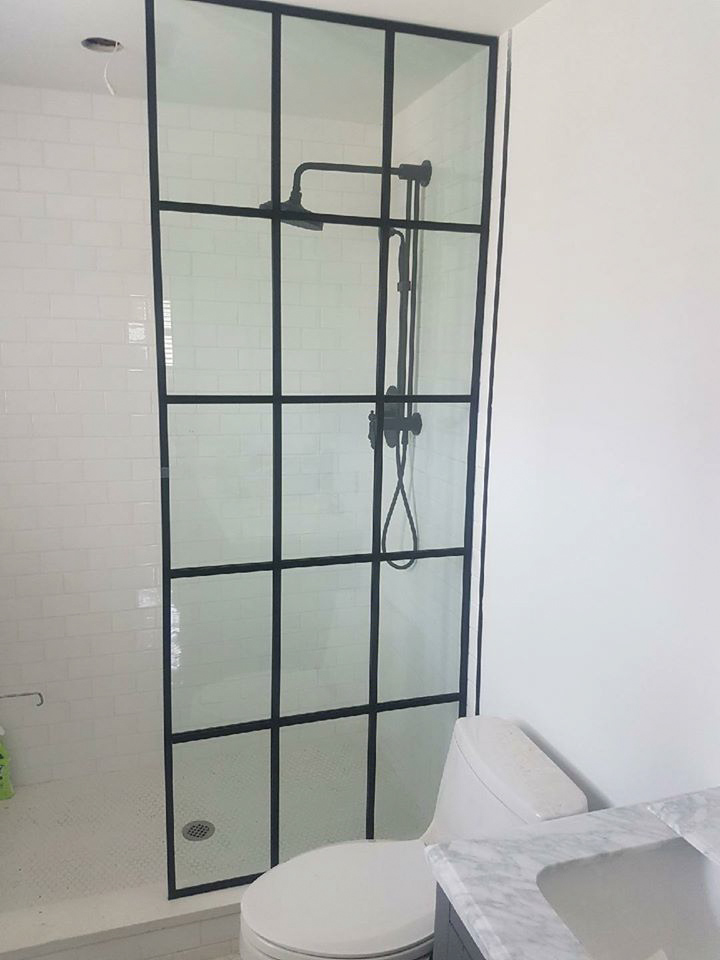 cornerGlassShower8-Black-grid